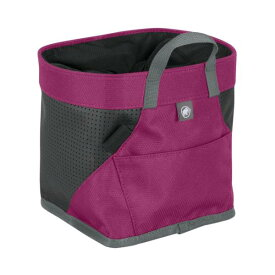 2290-00910-3421 Stitch Boulder Chalk Bag magenta-black (MAT10417995) 【 MAMMUT 】【QBJ38】