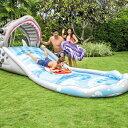 プール すべり台 プール 滑り台 家庭用 サーフィンスライド サーフスライド U-57159 (CAG10507497) 【 キャプテンスタ…