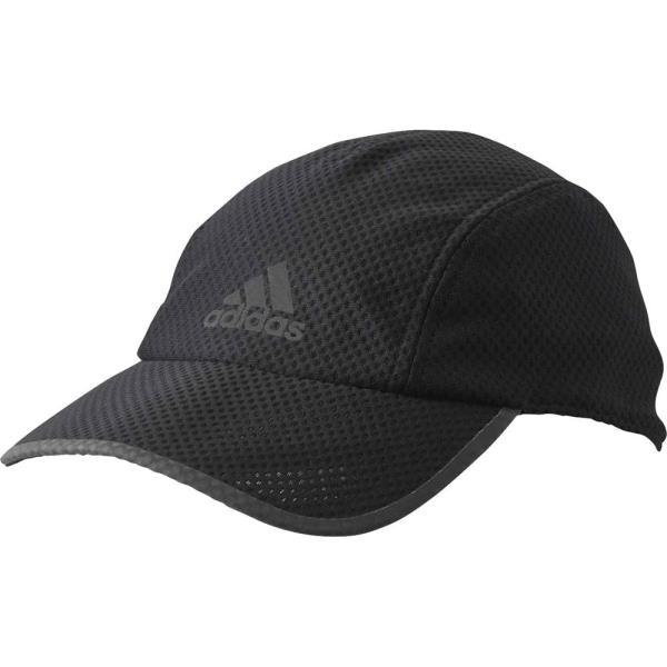 DUR30-CF9628 ランニング クライマクールキャップ BLK/BLK/BLKリ (ADS10511662) 【 adidas 】【QBI25】