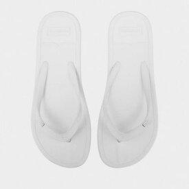 サンダル ビーチサンダル 靴 くつ ビーサン ハンター レディース WFD1058EVA-WHT ORIGINAL FLIP FLOP WHITE ( HUN10529323 ) 【 ハンター 】【QCA41】