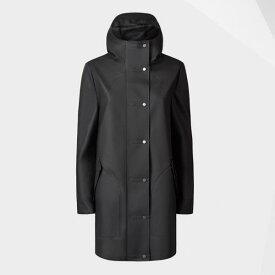 WRO1188SAE-BLK W ORI R RUB HUNTING COAT BLACK (HUN10529640) 【 ハンター 】
