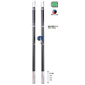 三和体育 SANWATAIKU 支柱 バレー支柱 カーボン S-7200 特殊送料【ランク:お見積り】 【SWT】 【QCB02】