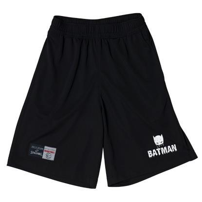 SMP181320-1000 プラクティスパンツ BATMAN BLACK (SP10616249) 【 SPALDING 】