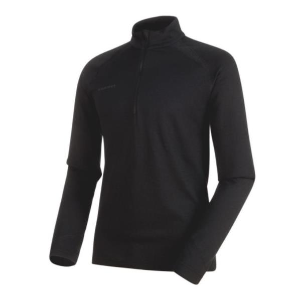 1016-00090-00150 PERFORMANCE Thermal Zip long Sleeve Men phantom (MAT10631324) 【 マムート 】