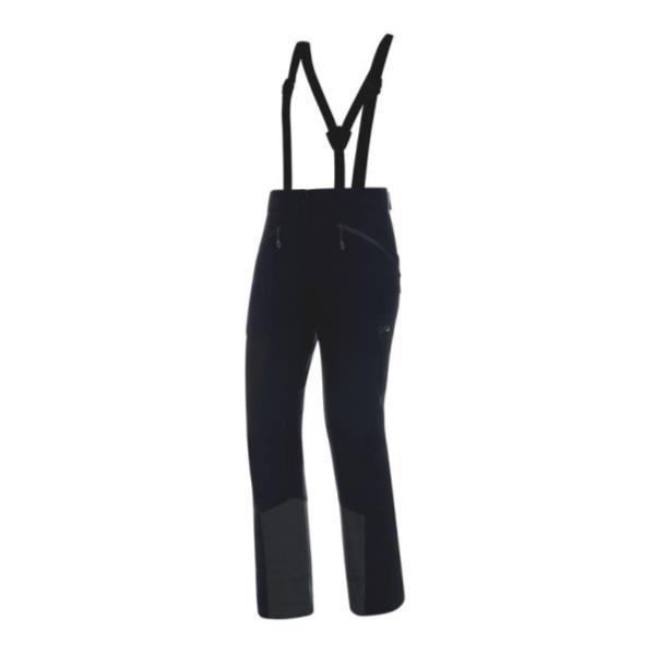 1021-00090-00189 Base Jump SO Touring Pants Women black-phantom (MAT10631790) 【 マムート 】