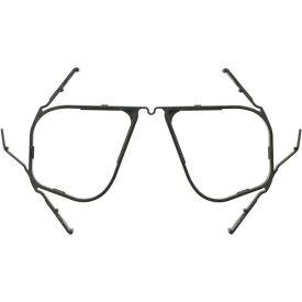 RA0508-BK マスク用インナーフレーム ブラック (REE10632720) 【 ReefTourer 】【QCB27】