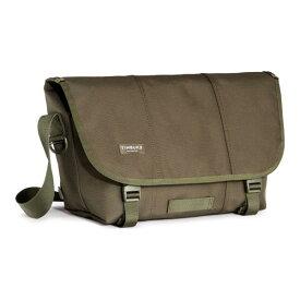 1108-4-6634 CLASSIC MESSENGER BAG M ARMY (TIM10662181) 【 TIMBUK2 】