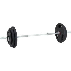 バーベル セット バーベル 60kg 筋トレ TPUバーベル28 60kgセット D5035 特殊送料【ランク:L】 【DAN】 【QCB27】