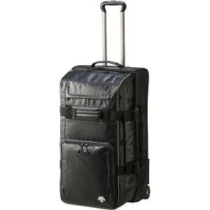 スーツケース キャリーケース バッグ DMC8803-BLK キャスターバッグL ブラック【DES】【QCB02】