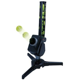 テニス 練習 テニス マシーン 電動 テニストレーナー硬式 S-4000 特殊送料【ランク:B】 【SWT】 【QCA25】