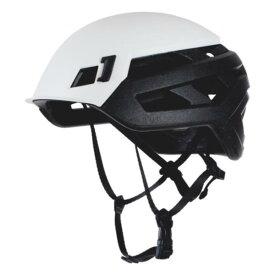 ヘルメット クライミング トレッキング 2030-00141-0243-52-57 WALL RIDER WHITE 52-57【MAT】【QCB02】