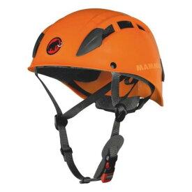 ヘルメット クライミング トレッキング 2030-00240-2016 SKYWALKER 2 ORANGE 【MAT】【QCA25】