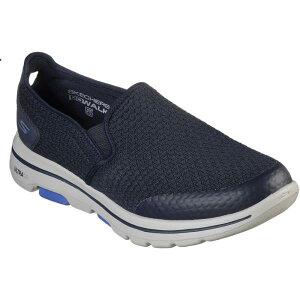 スニーカー メンズ 靴 メンズ スケッチャーズ GO WALK 5【SKS】【QCB02】