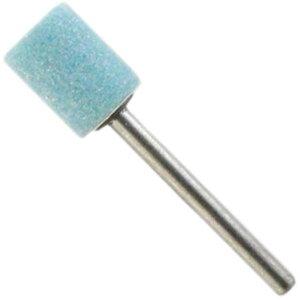 サンフレックス 軸付砥石 砥石 No.3425 軸付砥石10mm径(ステンレス用) 【SUF】【QCB02】