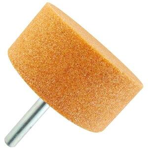サンフレックス 軸付砥石 砥石 No.3718 軸付砥石50mm径(金属用) 【SUF】【QCB02】