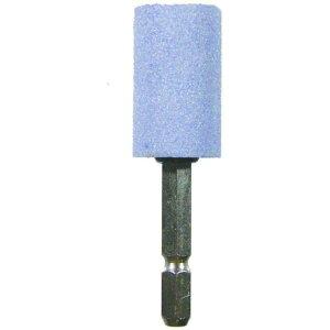 サンフレックス 軸付砥石 砥石 No.3723H 六角軸 軸付砥石 19mm径(ステン用) 【SUF】【QCB02】