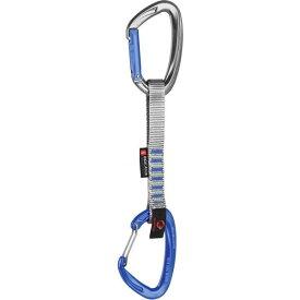 カラビナ クライミング キーリング 204002191-32200-15CM Crag Indicator Wire Express Set STRAIGHT GAT 15CM 【MAT】【QCB02】