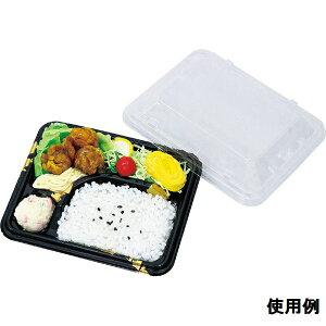 弁当箱 パック 使い捨て弁当箱 弁当箱 セット 13925 弁当箱 10個組 【AC】【QCB02】