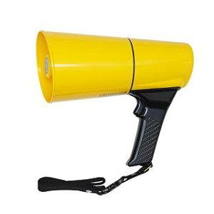 【法人限定】 拡声器 スピーカー 体育用品 B-2776 拡声器TD501Y 【TOL】【QCA41】