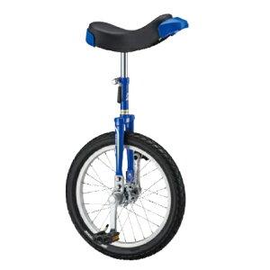 一輪車 16インチ 一輪車 子供用 一輪車 ブルー S-9030 スピンズ 16インチ ブルー 送料ランク【B】【SWT】【QCB02】