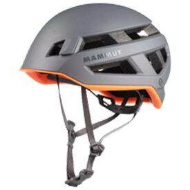 ヘルメット クライミング 登山着 Crag Sender Helmet 2030-00260 TITANIUM 【MAT】