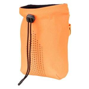 チョークバッグ クライミングバッグ ポーチ 205000260-2196 CRAG SENDER CHALK BAG SAFETY ORENGE 【MAT】【QCB02】