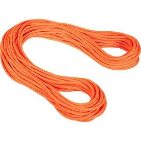 ロープ クライミング クライミングロープ 縄 登山 201004220B-11256-50M 9.5 Alpine Dry Rope 2010-04220 SAFETY OR-ZE 【MAT】【QCB02】