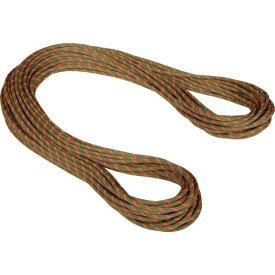 ロープ クライミング クライミングロープ 縄 登山 201004350B-11240-50M 8.0 Alpine Dry Rope 2010-04350 BOA-SAFETY O 【MAT】【QCB27】