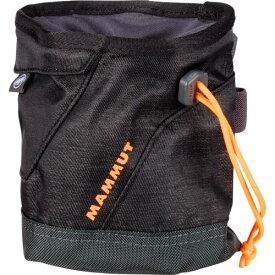 チョークバッグ クライミングバッグ ポーチ 229000751-0001 Ophir Chalk Bag 2290-00751 BLACK 【MAT】【QCB02】