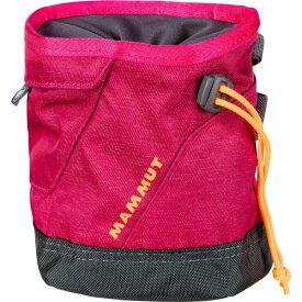チョークバッグ クライミングバッグ ポーチ 229000751-6358 Ophir Chalk Bag 2290-00751 SUNDOWN 【MAT】【QCB02】