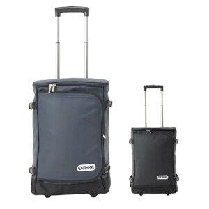 キャリーケース スーツケース 旅行バッグ アウトドア リュックキャリー 【ODP】【QCB02】