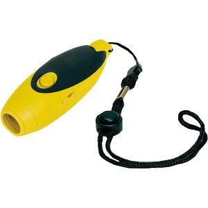 【法人限定】電子笛 ホイッスル 電子 B2890 B-2890 電子ホイッスルHP588-3 黄 【TOL】【QCB27】