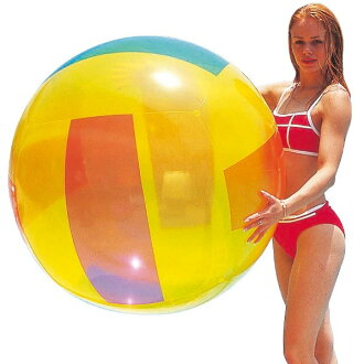 Beach ball (122cm) (AP116595/ME-1025)