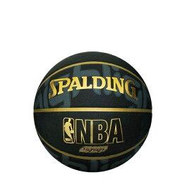 バスケ スポルディング GOLD HIGHLIGHT バスケットボール7号 (SP119112/73-229Z)QBI07【QCA04】