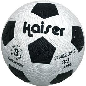 ゴムサッカーボール3号球 (KA189477/KW-201)【QCB27】