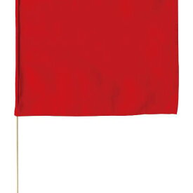 特大旗(直径12ミリ)赤 (AC205653/'002196)