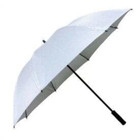 傘 日傘 晴雨兼用 パラソル 日よけ アンブレラ 軽量 UVカット 紫外線カット スポーツ観戦用 シルバー ( AP212777 / UD-0007 )