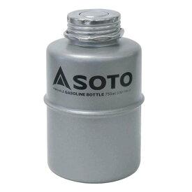 ポータブルガソリンボトル750ml (DF228738/SOD-750-07)【QCB02】