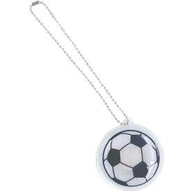 Antomo LEDキーチェーンサッカーボール (AC231806/'003949)【QCB27】