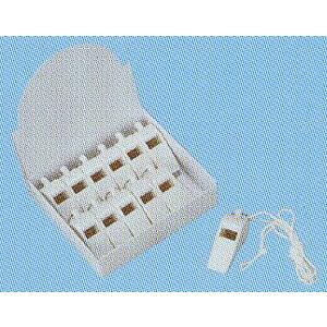 プラ笛(ポリス型) [分類:設備運営用品](ES31197/S-106)【QCB02】