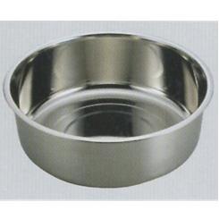 アクアシャイン ステンレス製洗桶28cm (AP42912/H-6274) ( キャプテンスタッグ )【QBI25】