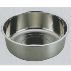 アクアシャイン ステンレス製洗桶30cm (AP42913/H-6275) ( キャプテンスタッグ )【QBI07】
