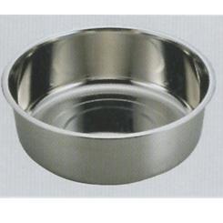 アクアシャイン ステンレス製洗桶30cm(ゴム足付) (AP42915/H-6300) ( キャプテンスタッグ )【QBI07】
