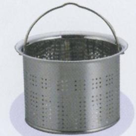 アクアスプラッシュ 抗菌ステンレス製排水口ゴミ受け(中)13.5cm (AP42935/H-9165) ( キャプテンスタッグ )【QBI25】