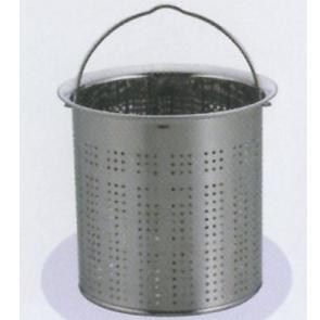 アクアスプラッシュ 抗菌ステンレス製排水口ゴミ受け(大)13.5cm (AP42936/H-9164) ( キャプテンスタッグ )