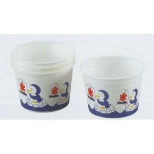 フラッペカップ 360ml 3個組(ペンギン) (AP43712/D-2919) ( キャプテンスタッグ )【QBI07】