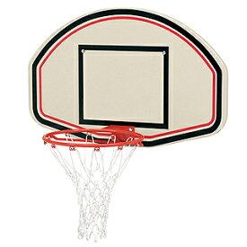 【法人限定】 バスケットボール バスケットゴール壁取付式 B-3833 特殊送料【ランク:9】 【TOL】 【QCB27】