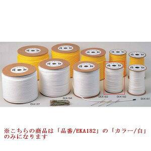 ロープマーカー3×300(白) (JS82671/EKA182)【分類:ライン引き】【QCB27】