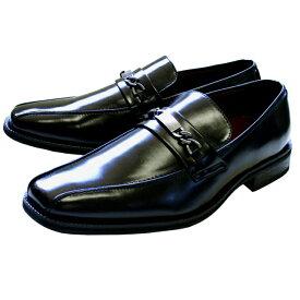ジェイシークルーガー ビジネスシューズ メンズ ビット 3E スリッポン ローファー JC-28 オリジナル商ブランド 紳士靴 大きいサイズ24.5cm 25cm 25.5cm 26cm 26.5cm 27cm 28cm 29cm 30cm 通勤 BIG SIZE キングサイズ 黒 プレゼント 父の日