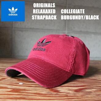 adidasuorijinarusurokyappubaganditorefoirusutorappubakku CAP BH6399时装小东西帽子